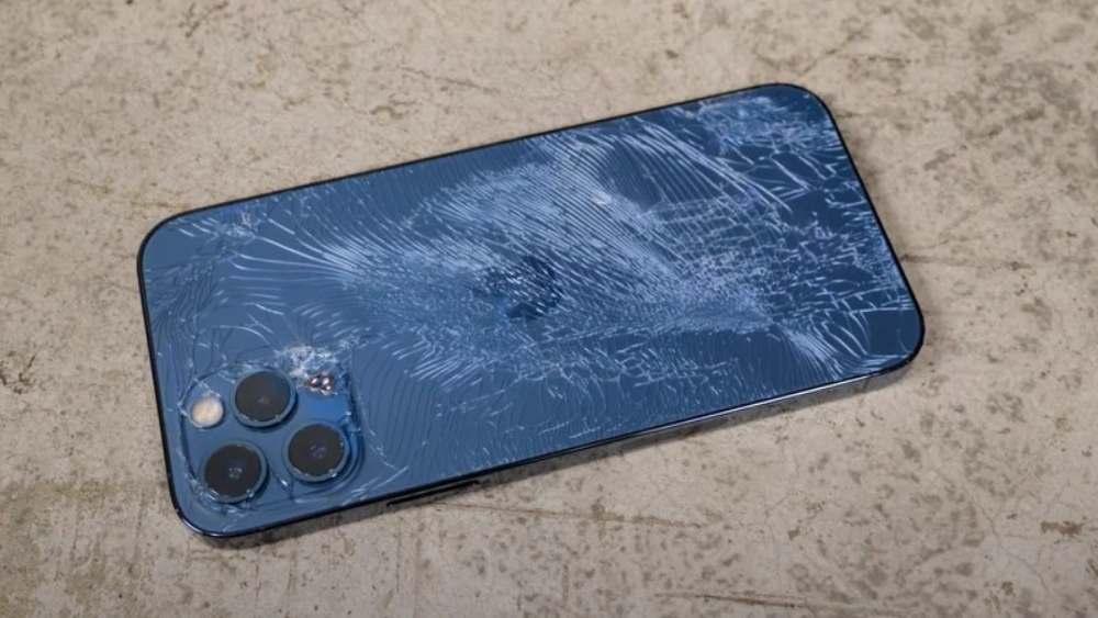 apple iphone riparazione