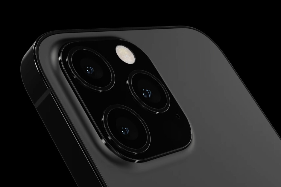 iphone 13 Pro 5G report