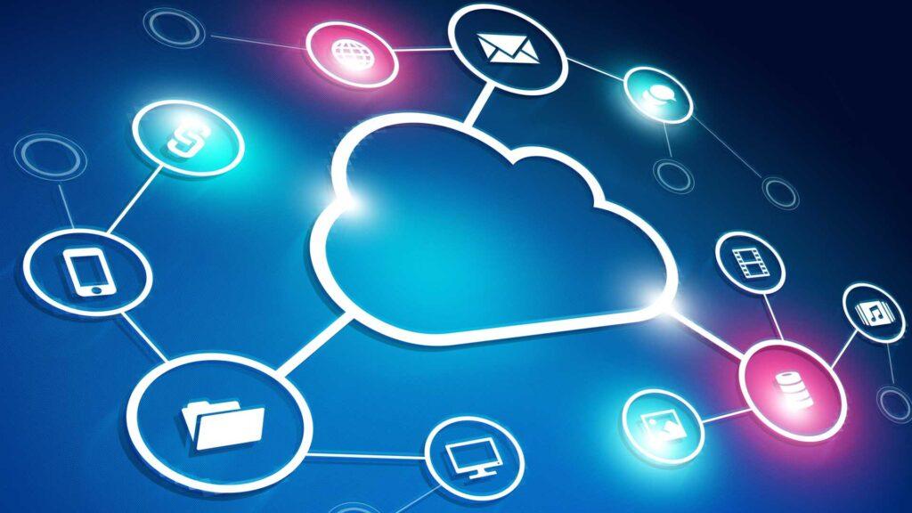 Archiviare dati su cloud