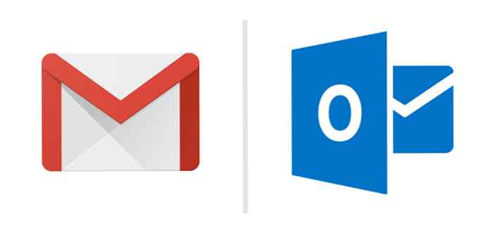 aggiungere un account Gmail ad Outlook Online