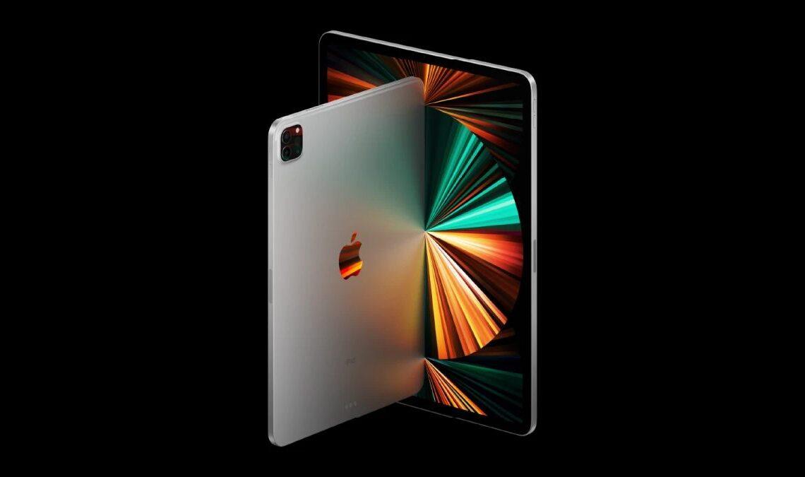 ipad pro apple M1 miniLED