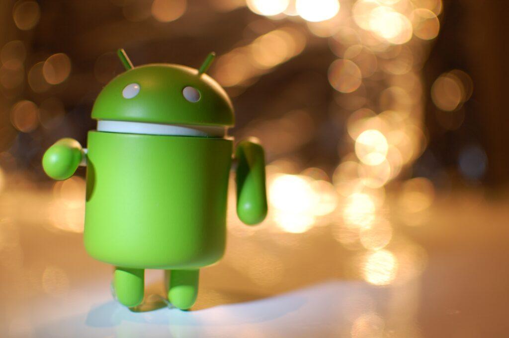 modalità provvisoria Android