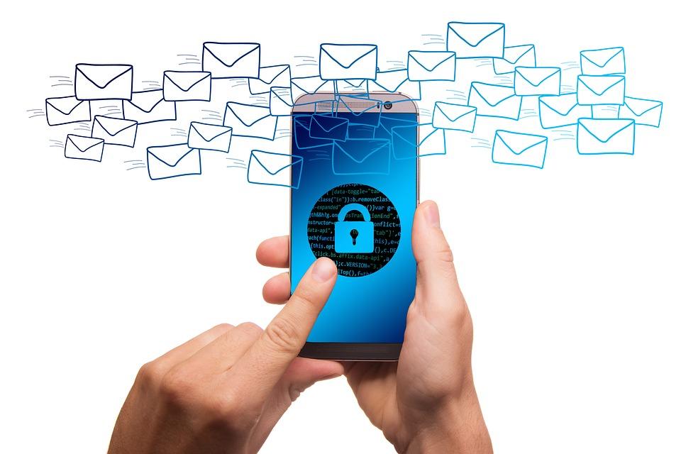 phishing su iphone