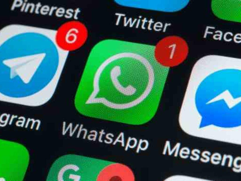recuperare le foto WhatsApp