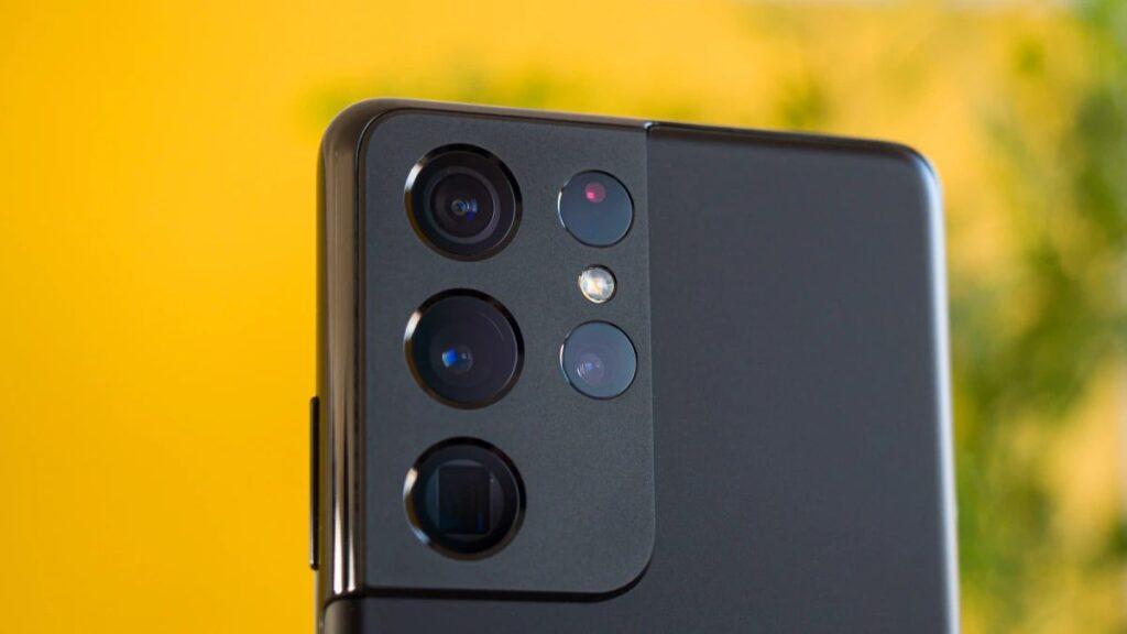 samsung fotocamera