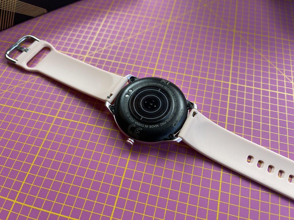 sensori hardware Cubot W03