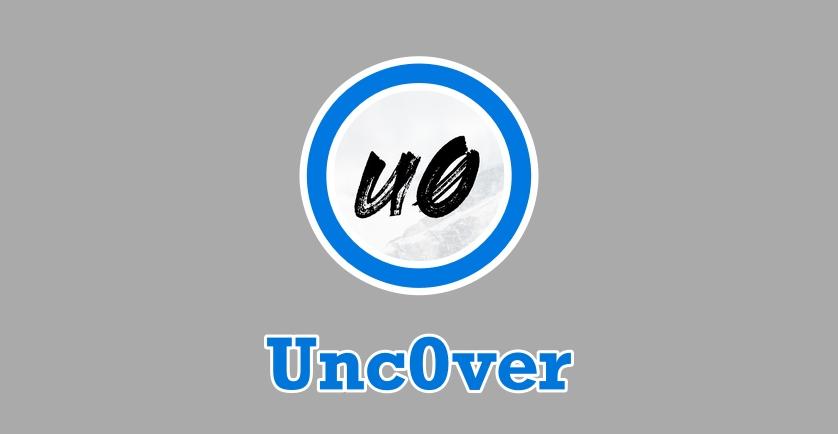 unc0ver uncover
