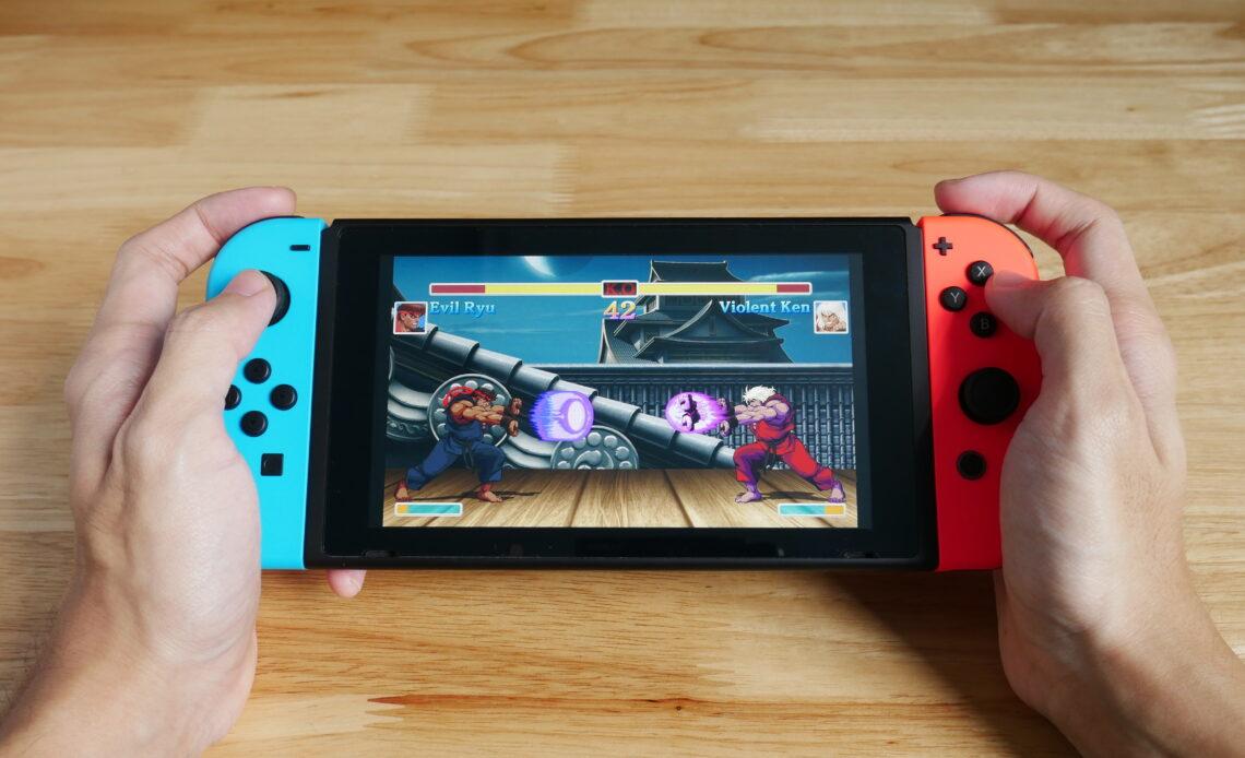 Nintendo Switch non si carica