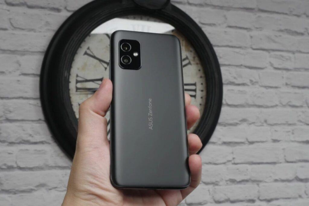 asus zenfone 8 nuovo smartphone