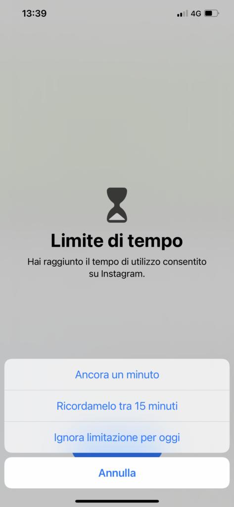 come aggirare il blocco delle app