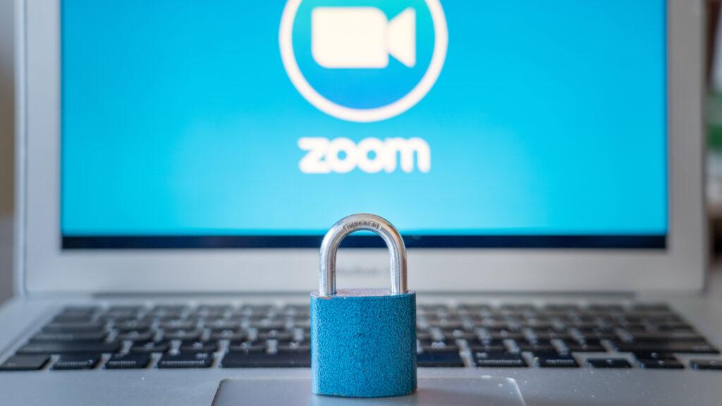 I rischi per la privacy su Zoom