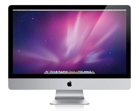 iMac Unibody