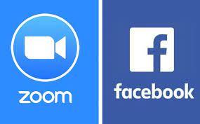 Zoom e facebook privacy utenti