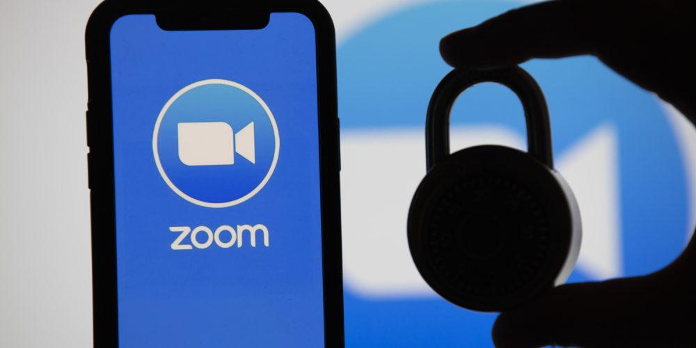 registrazione cloud di Zoom