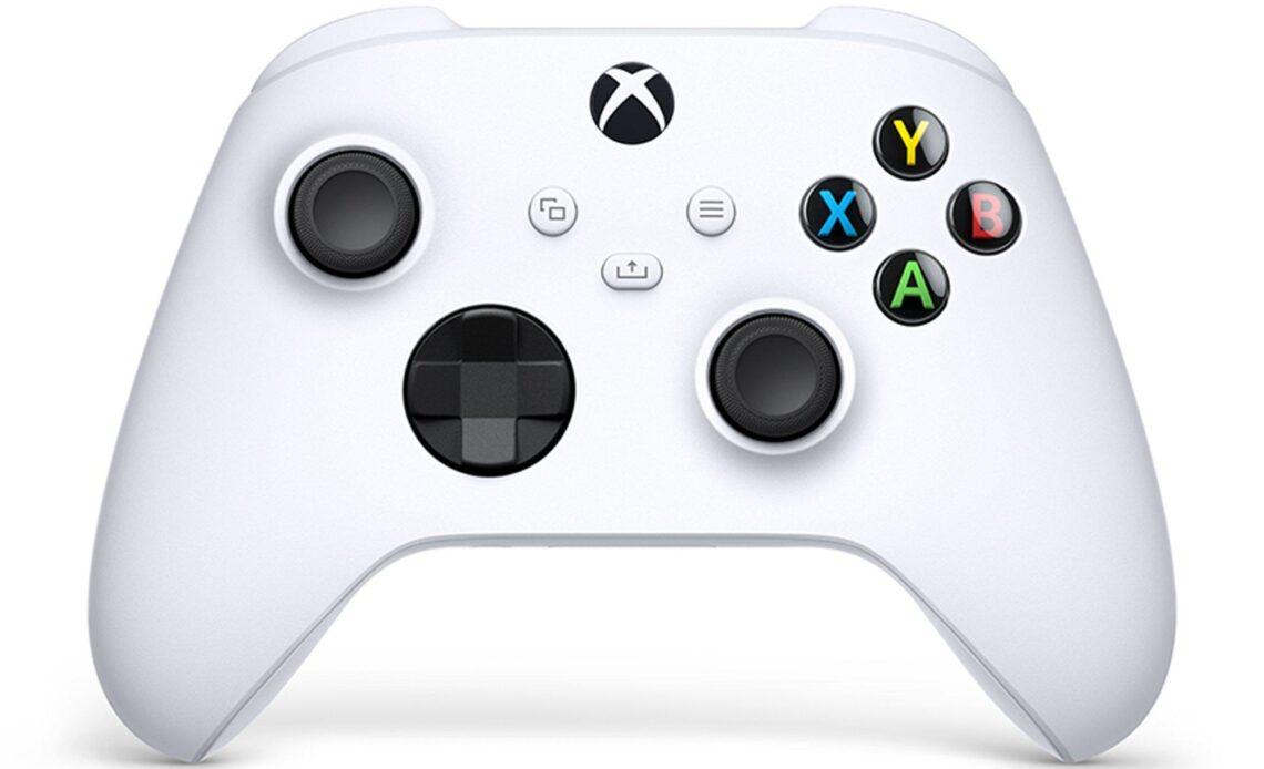 controller xbox series