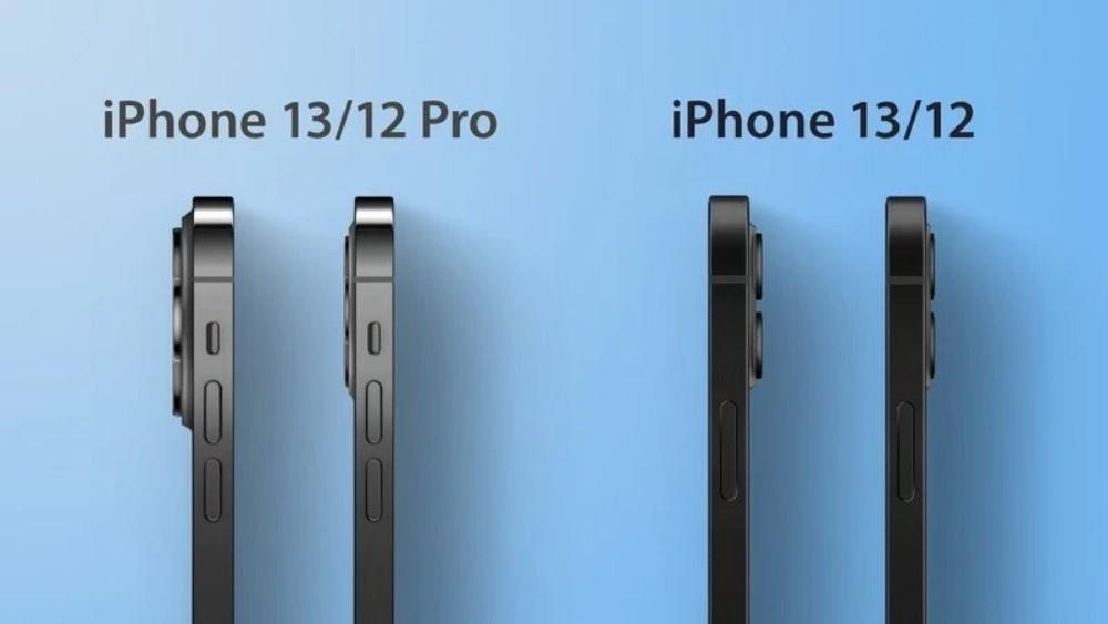 iphone 13 batterie