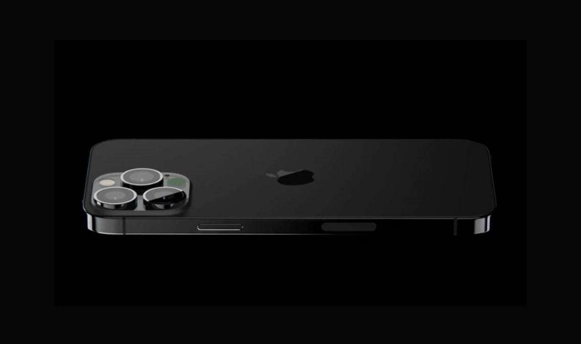 iphone 13 nero