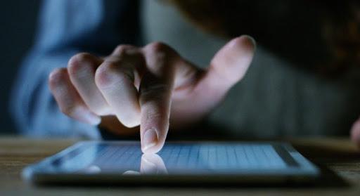 mercato tablet in crisi
