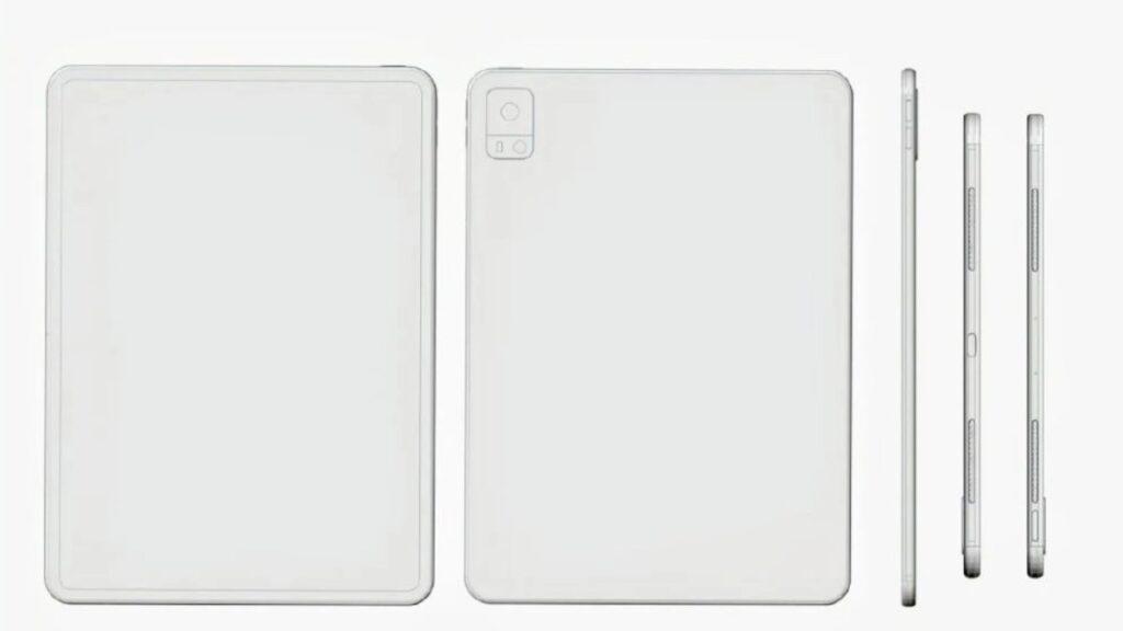 vivo pad tablet