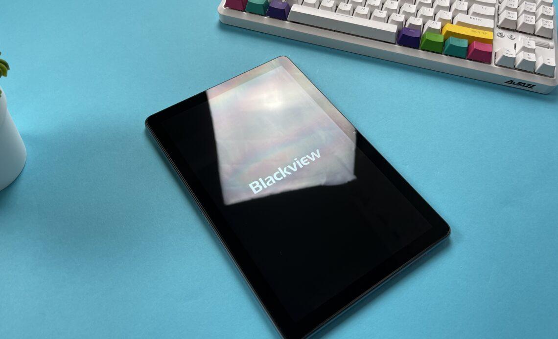 Blackview Tab 10 2021
