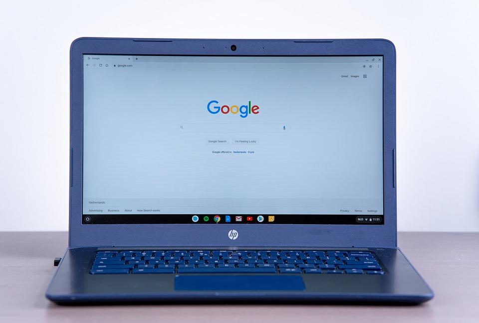 Chromebook non si accende