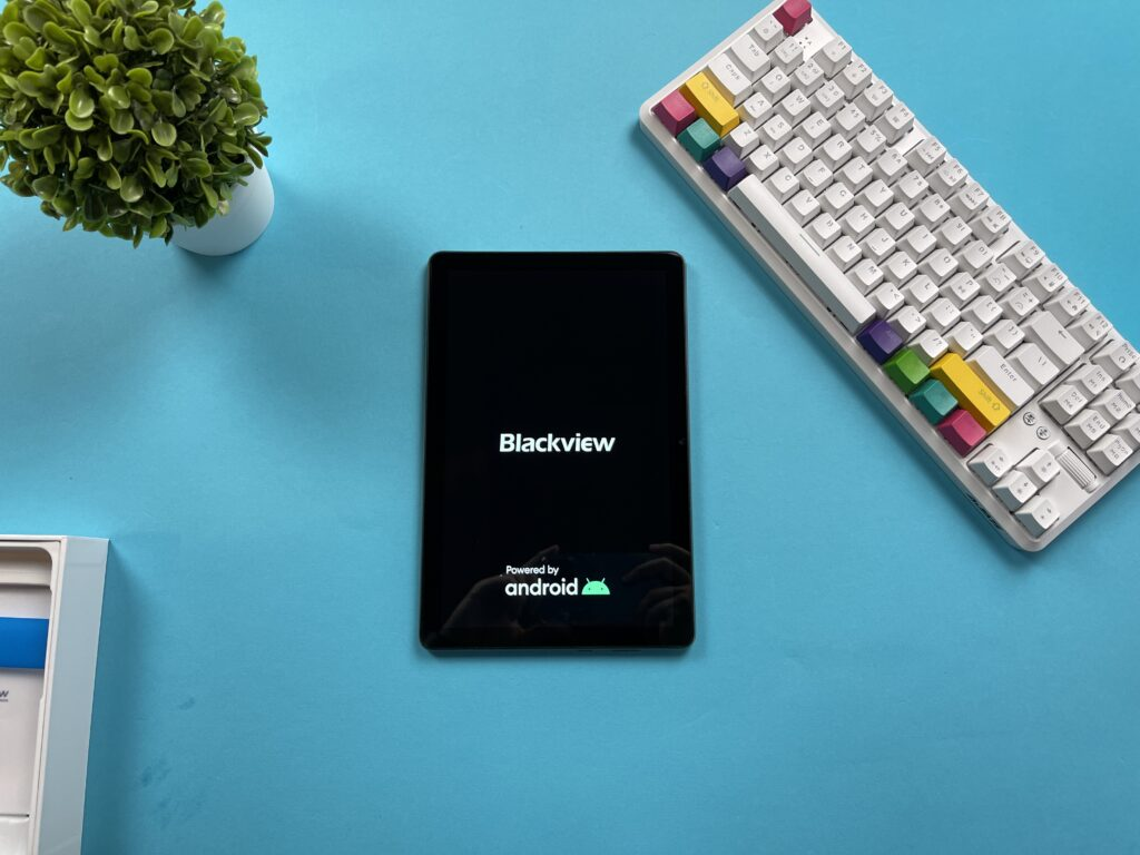 Recensione Blackview Tab 10 2021