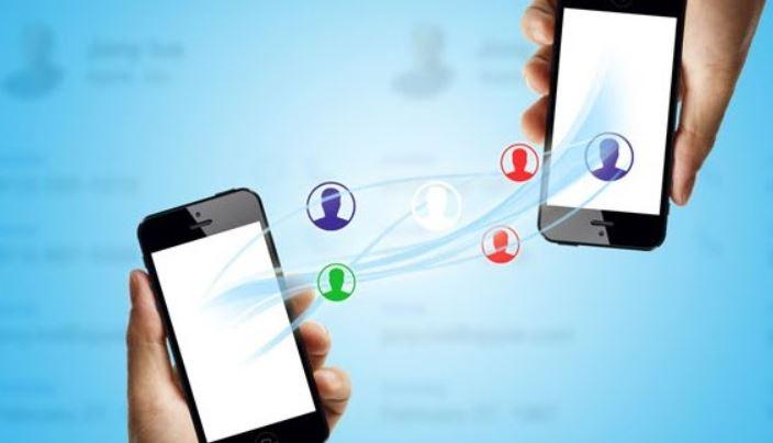 Sincronizzare i contatti