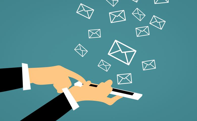 email professionali