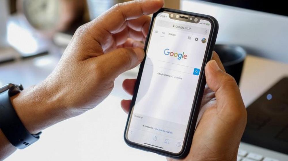 google iphone ios app