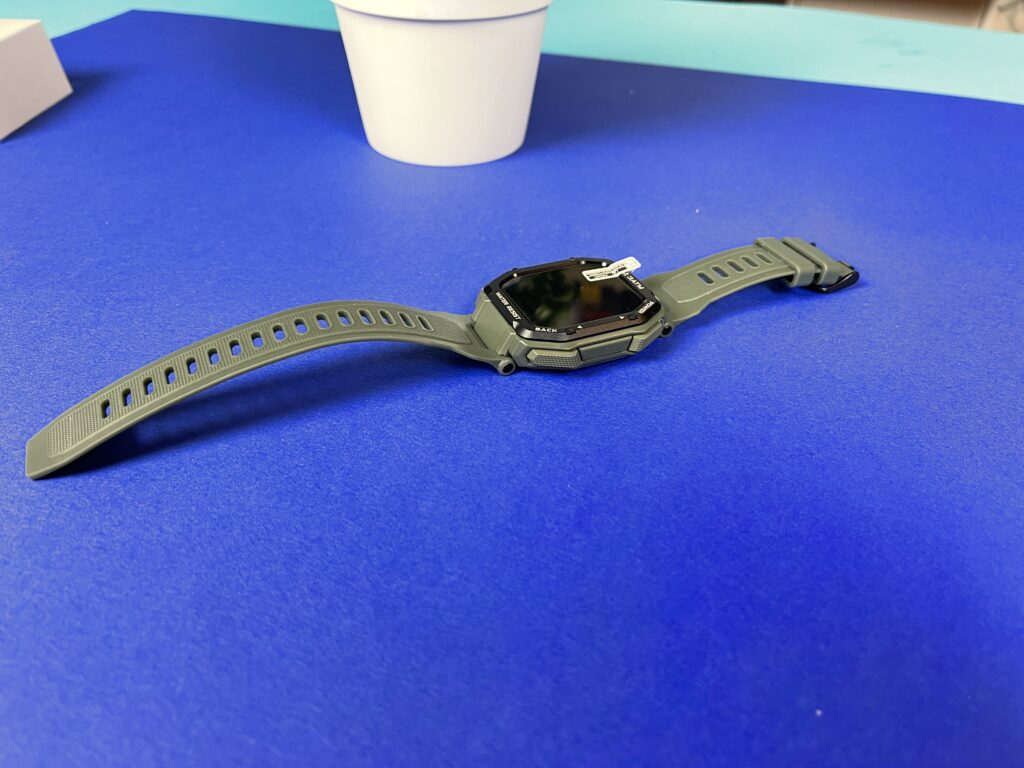 kospet rock smartwatch rugged