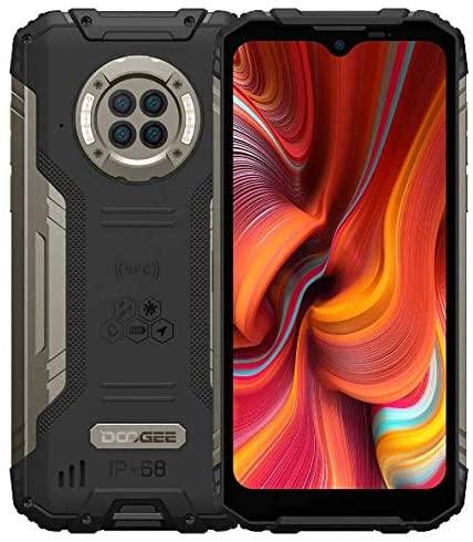 migliore smartphone con visione notturna -DOOGEE S96 PRO