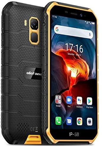 migliore smartphone rugged economico - Ulefone Armor X7 PRO