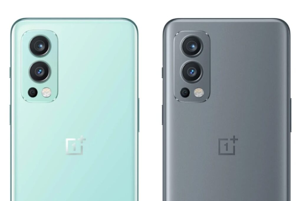 oneplus nord 2 fotocamere