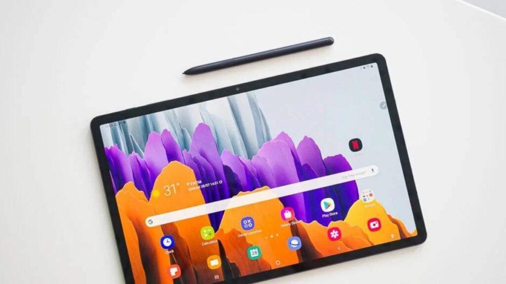 samsung tablet tab S8