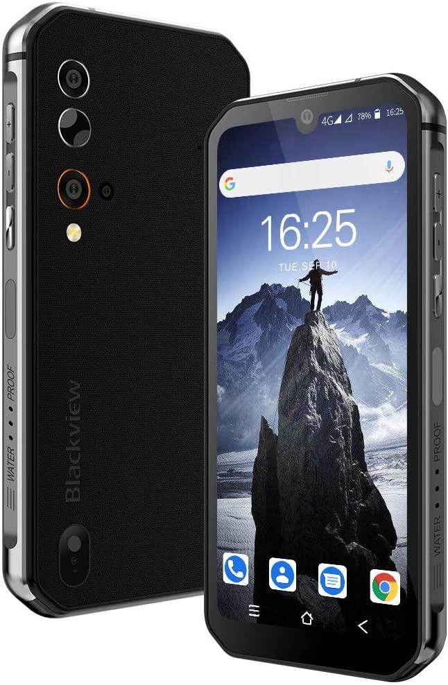 smartphone rugged miglior rapporto qualità prezzo - Blackview BV9900E