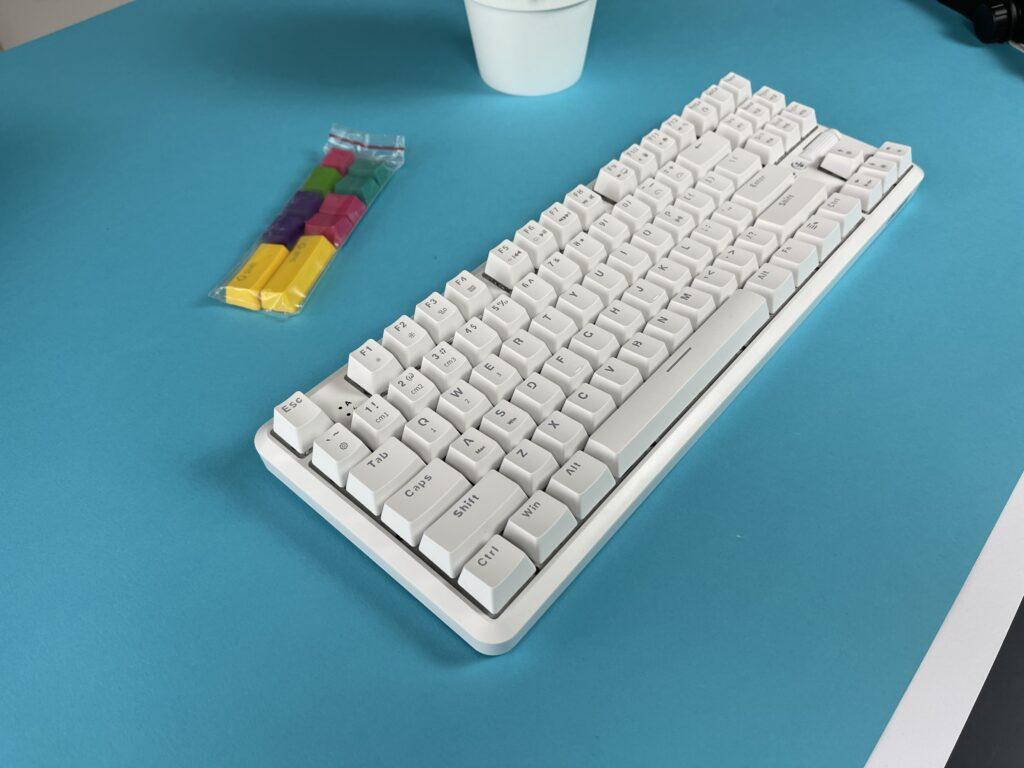 tastiera meccanica Ajazz K870T