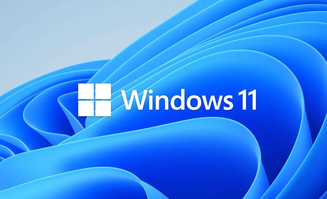windows 11 barra delle applicazioni icone