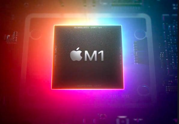 Chip M1 Apple
