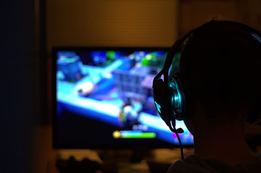 PC gaming e TV 4K