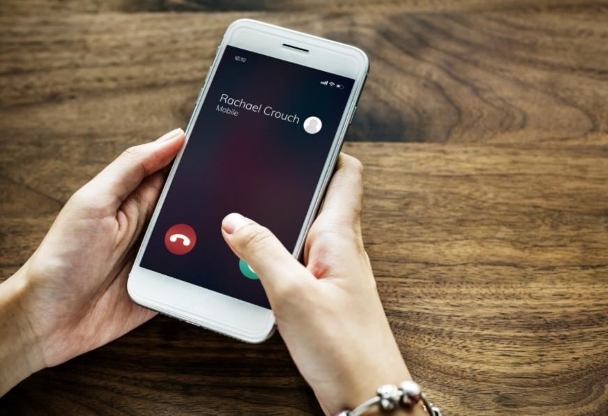 come registrare chiamate iphone