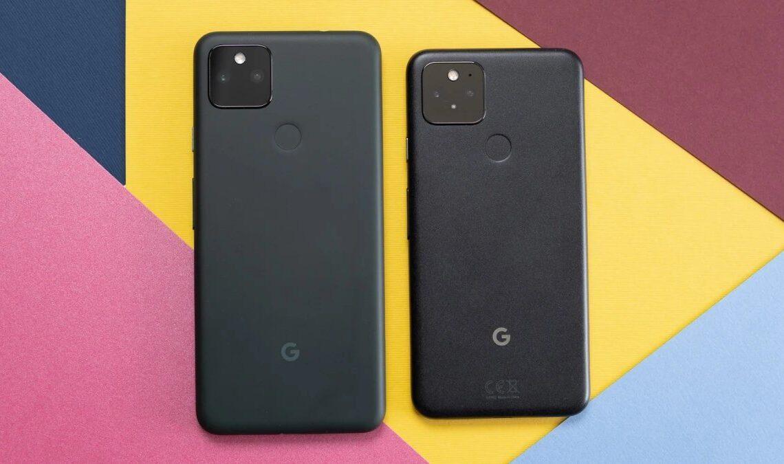 google pixel batteria android 12