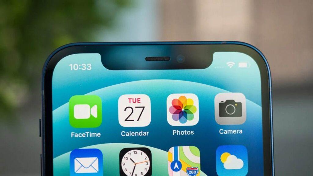 ios 15 apple iphone face id