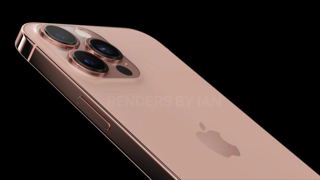 iphone 13 apple storage colorazioni