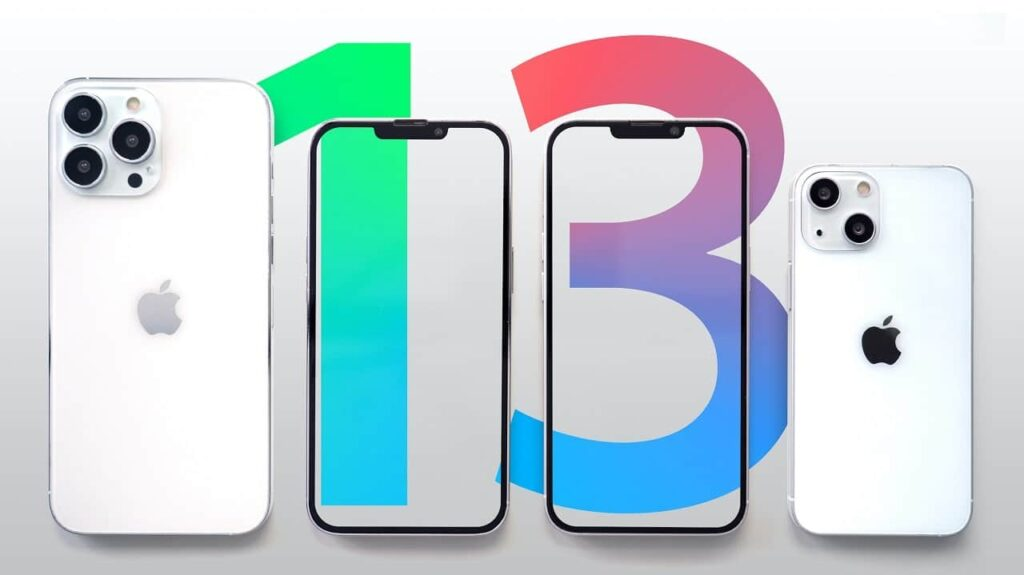 iphone 13 apple satellite