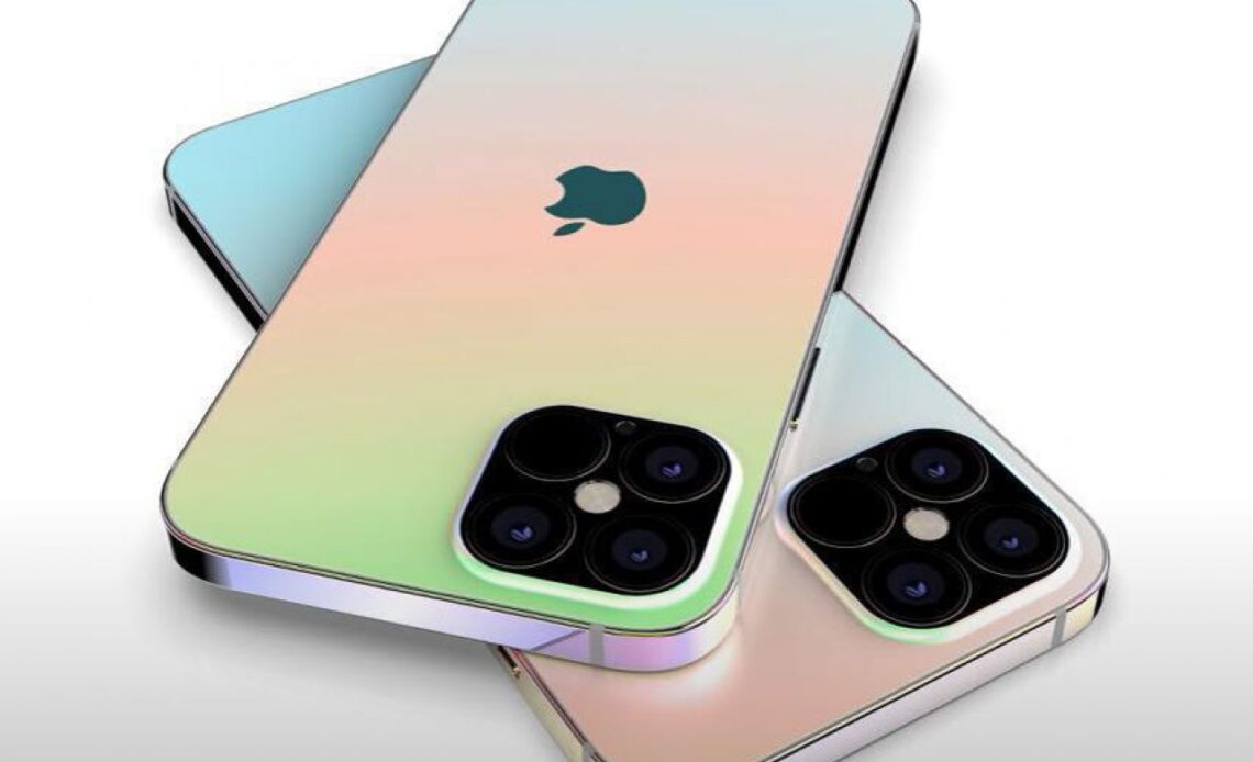 apple iphone 13 batteria