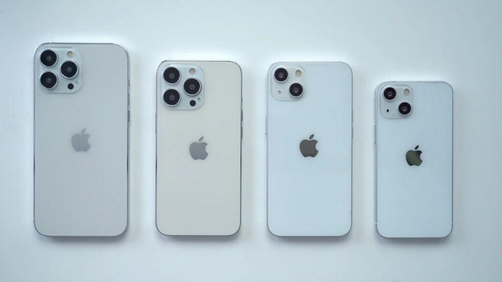 iphone 13 bug