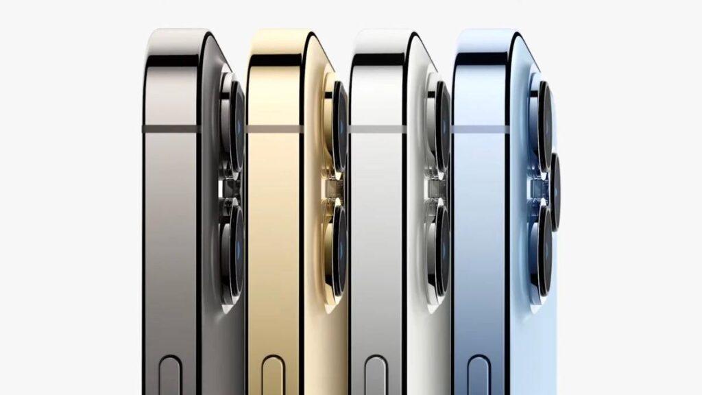 iphone apple batteria
