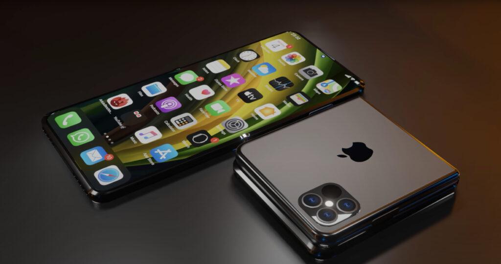 iphone arrotolabile